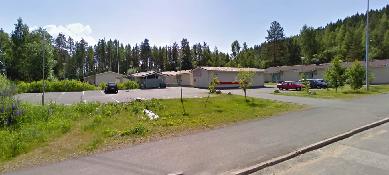 Myllyjärvi-asunnot